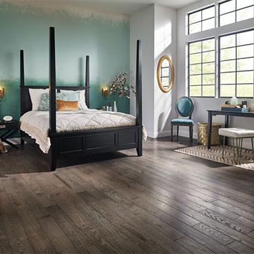 Bedrooms | Hartco® Wood Flooring