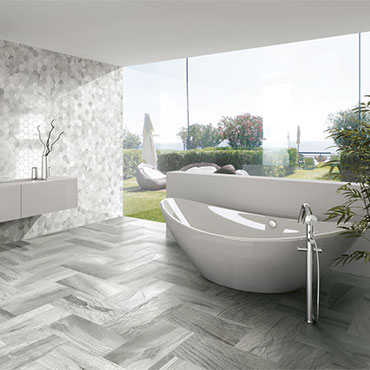 Bathrooms | Happy Floors Tile