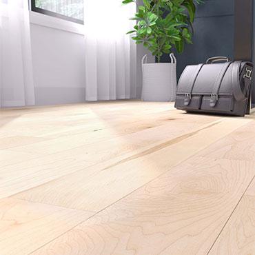 Bedrooms | Preverco Hardwood Floors
