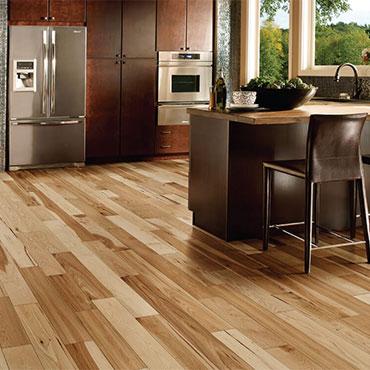 Kitchens | Viking Hardwood Flooring