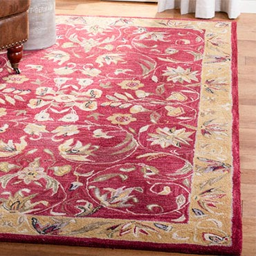 Living Rooms | Safavieh Rugs