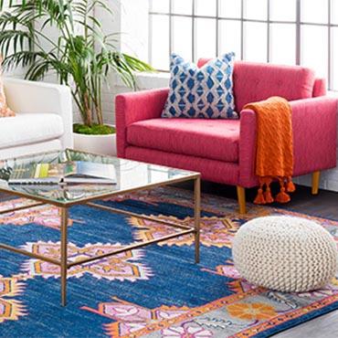 Surya Carpet Inc