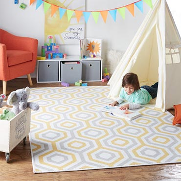 Kids Bedrooms | Mohawk Area Rugs