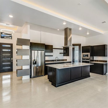 Kitchens | InterCeramic® USA Tile