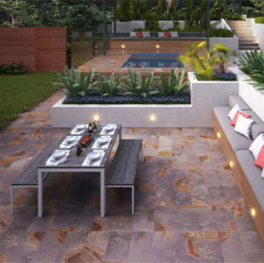 Pool/Patio-Decks | InterCeramic® USA Tile