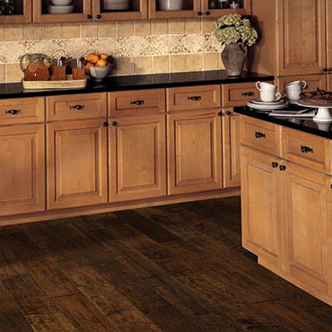 Kitchens | Hallmark Hardwood Flooring