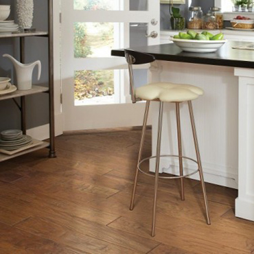 Why Choose Resilient Vinyl Flooring?