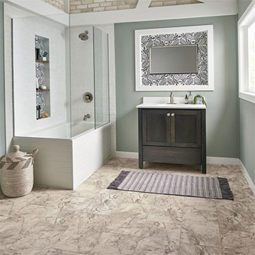 Armstrong Engineered Tile | Bathrooms - 5835