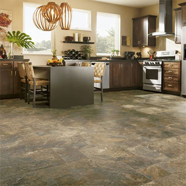 Armstrong Engineered Tile | Kitchens - 5846