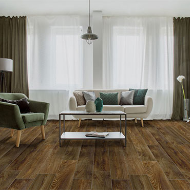 Beauflor® Vinyl Flooring | Living Rooms