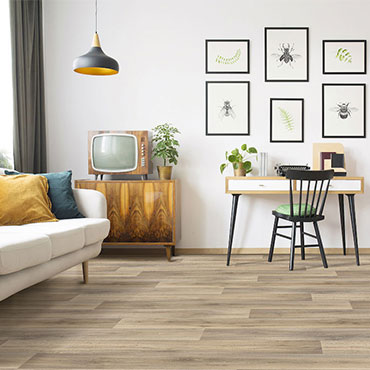 Beauflor® Vinyl Flooring | Family Room/Dens