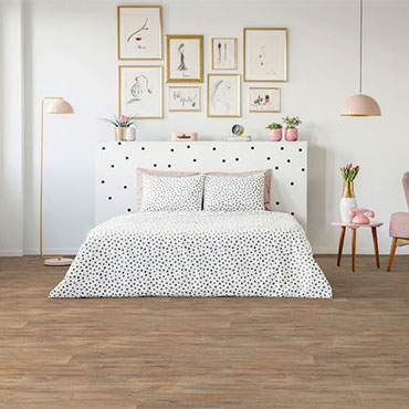 Beauflor® Vinyl Flooring | Bedrooms