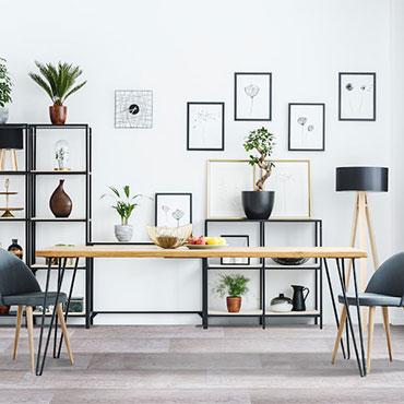 Beauflor® Vinyl Flooring | Dining Areas - 5908