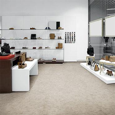 Milliken Luxury Vinyl Tile   Retail/Shopping - 5989