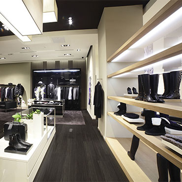 Milliken Luxury Vinyl Tile   Retail/Shopping - 5997