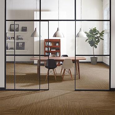 Milliken Luxury Vinyl Tile   Office/Tenant - 6003