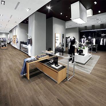 Milliken Luxury Vinyl Tile   Retail/Shopping - 6005