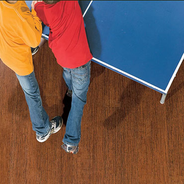 Teragren Bamboo Flooring | Game/Play Rooms