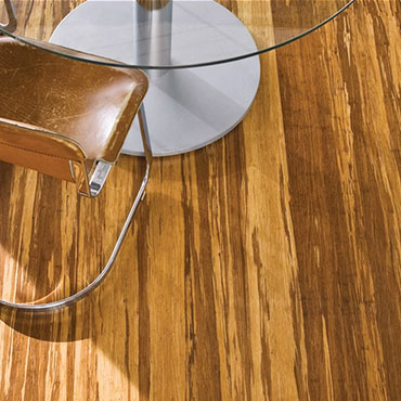 Teragren Bamboo Flooring | Dining Rooms