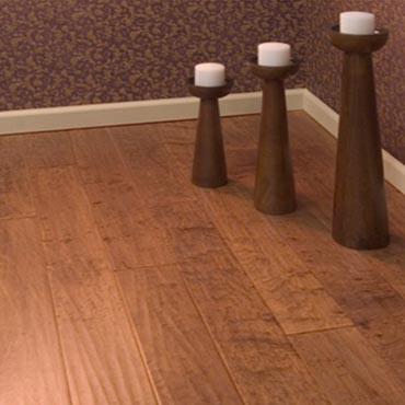 Wood Flooring International