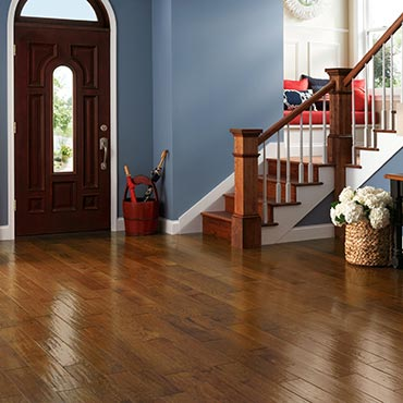 Armstrong Hardwood Flooring | Foyers/Entry - 4974