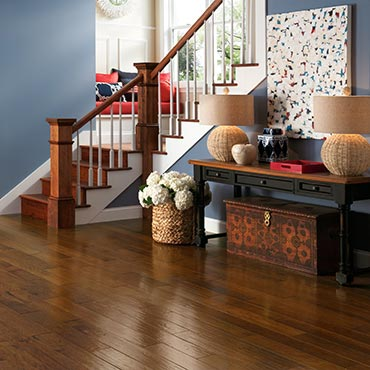Armstrong Hardwood Flooring | Living Rooms - 4975