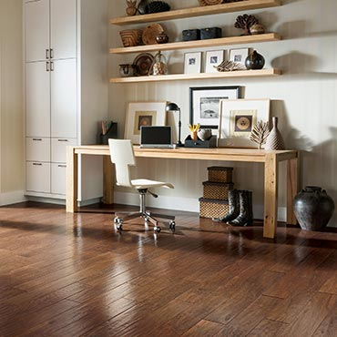 Armstrong Hardwood Flooring | Home Office/Study