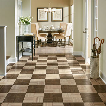Armstrong Hardwood Flooring | Foyers/Entry - 4988