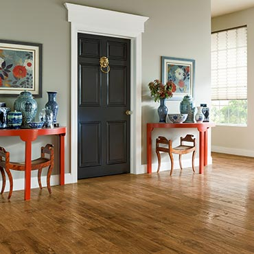Armstrong Hardwood Flooring | Foyers/Entry - 4978