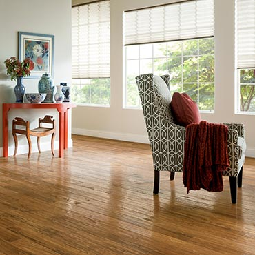Armstrong Hardwood Flooring | Family Room/Dens