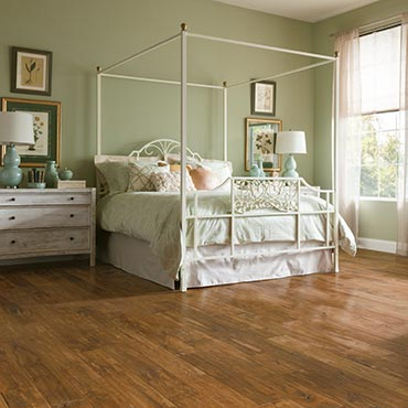 Armstrong Hardwood Flooring | Bedrooms - 3547
