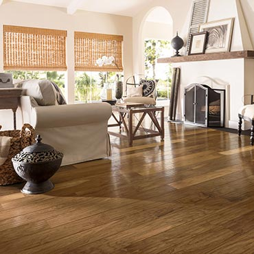 Armstrong Hardwood Flooring | Family Room/Dens - 3549