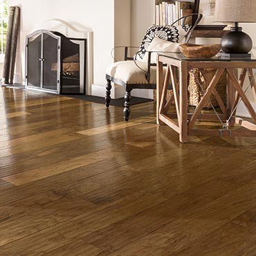 Armstrong Hardwood Flooring | Living Rooms - 3550