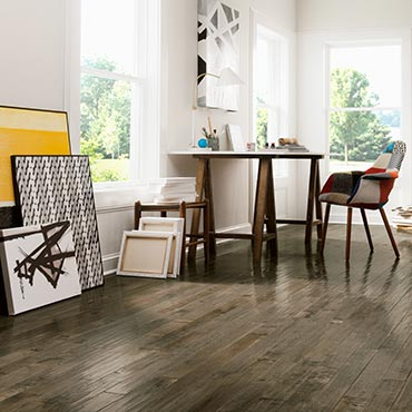 Armstrong Hardwood Flooring | Home Office/Study - 3553