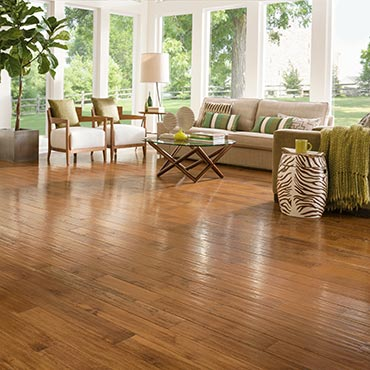 Armstrong Hardwood Flooring | Living Rooms - 3555