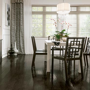 Armstrong Hardwood Flooring | Dining Room Areas - 3557