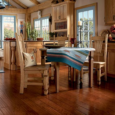 Armstrong Hardwood Flooring | Dining Room Areas - 3571