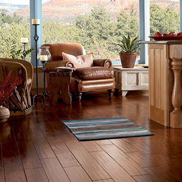 Armstrong Hardwood Flooring | Family Room/Dens - 3572