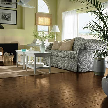 Armstrong Hardwood Flooring | Living Rooms - 3574
