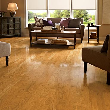Armstrong Hardwood Flooring | Living Rooms - 3578