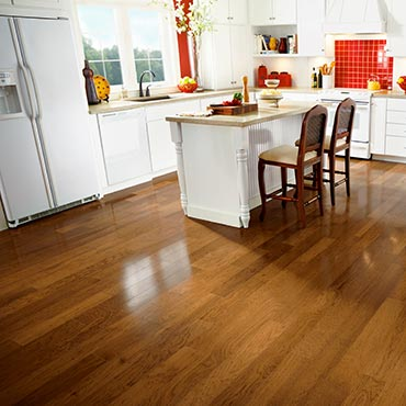 Armstrong Hardwood Flooring | Kitchens - 3584