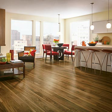 Armstrong Hardwood Flooring | Dining Room Areas - 3586