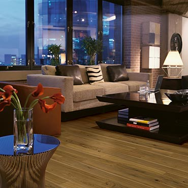 Armstrong Hardwood Flooring | Living Rooms - 3587