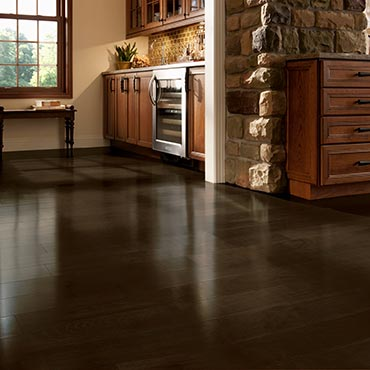Armstrong Hardwood Flooring | Nooks/Niches/Bars - 3590