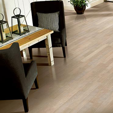 Armstrong Hardwood Flooring | Dining Room Areas - 3592