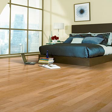 Armstrong Hardwood Flooring | Kids Bedrooms - 3595