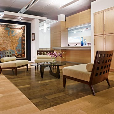 Armstrong Hardwood Flooring | Lobbies - 3598