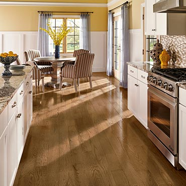 Armstrong Hardwood Flooring | Kitchens - 3612