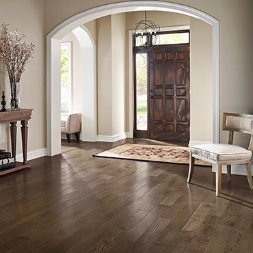 Armstrong Hardwood Flooring | Foyers/Entry - 3614
