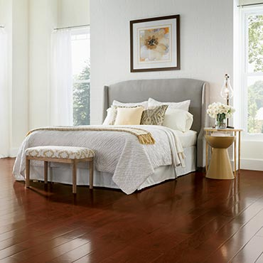 Armstrong Hardwood Flooring | Bedrooms - 3620